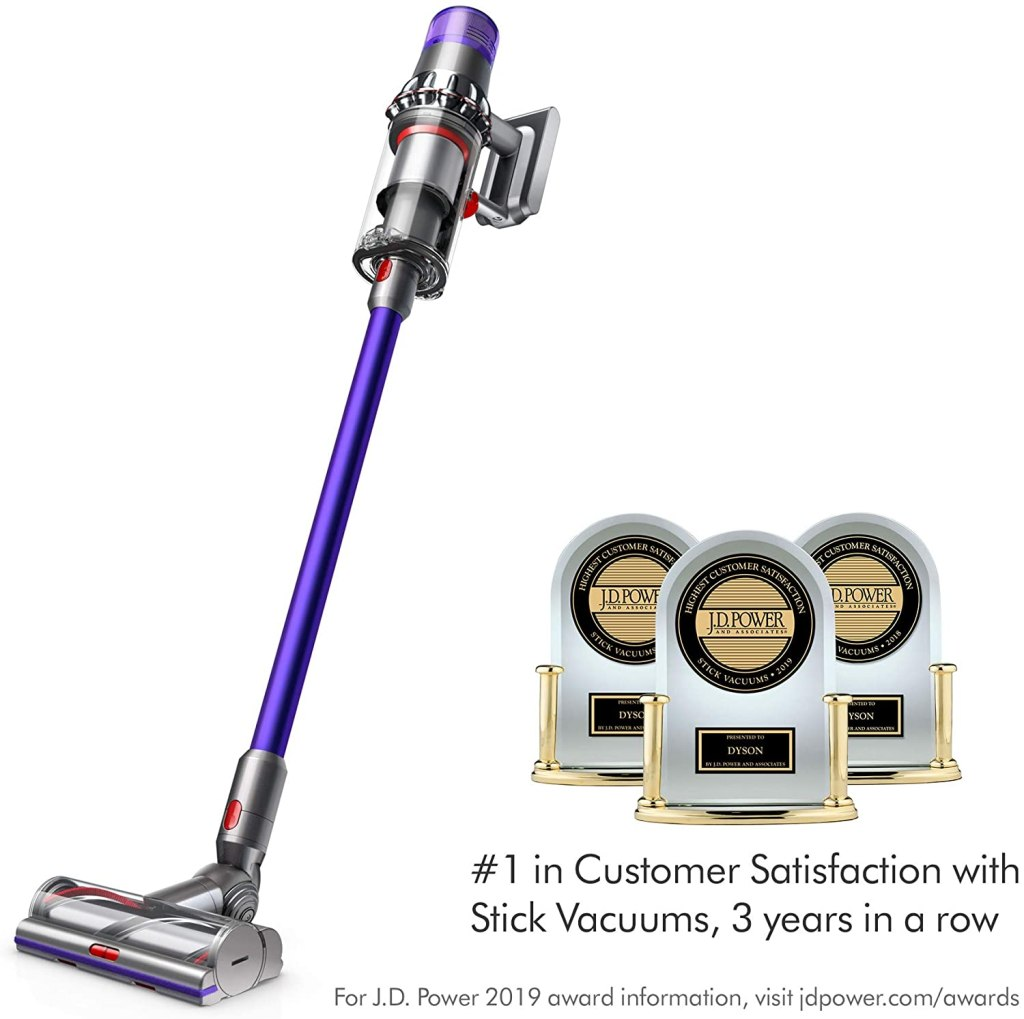 Dyson A11 Animal Cordless Stick Vacuum Cleaner