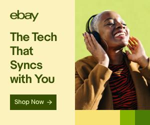 Tech Deals At Ebay.com