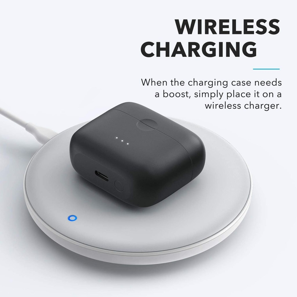 Anker Soundcore Liberty Air 2 Wireless Charging