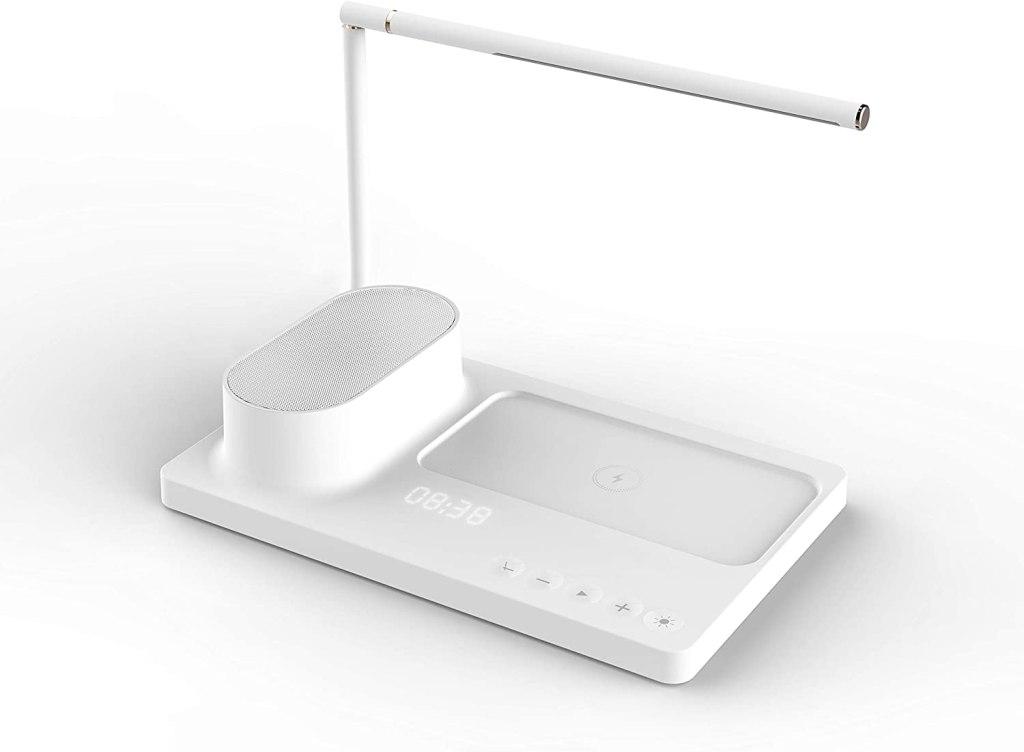 Ampulla Beacon 3-In-1 Desk Lamp | Best Gifts Under $100