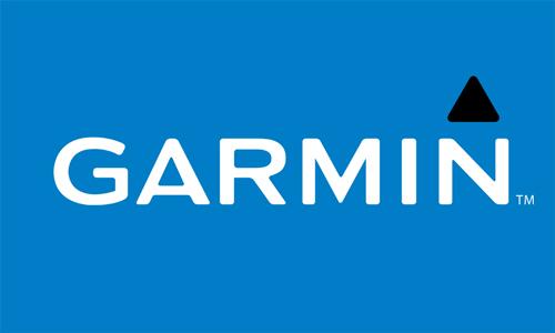 Garmin-Logo-Icon