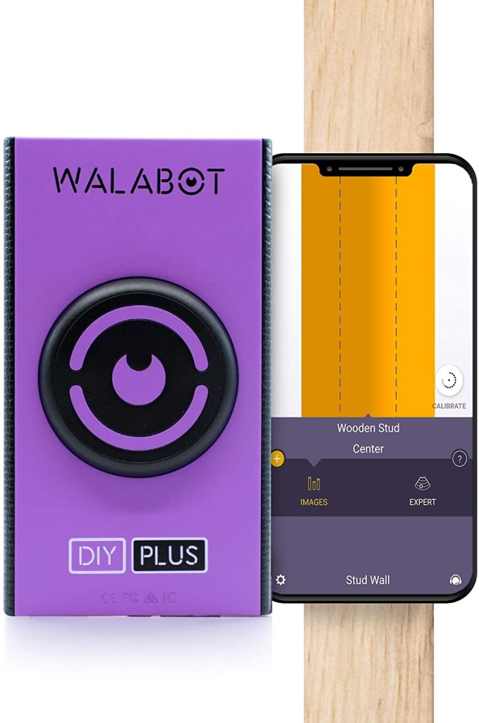 Walabot DIY Plus Advanced Wall Scanner | Best Gifts Under $100