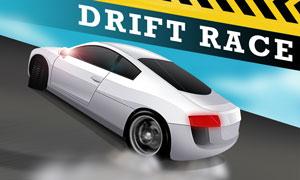 Drift Race at Superior Digital Arcade