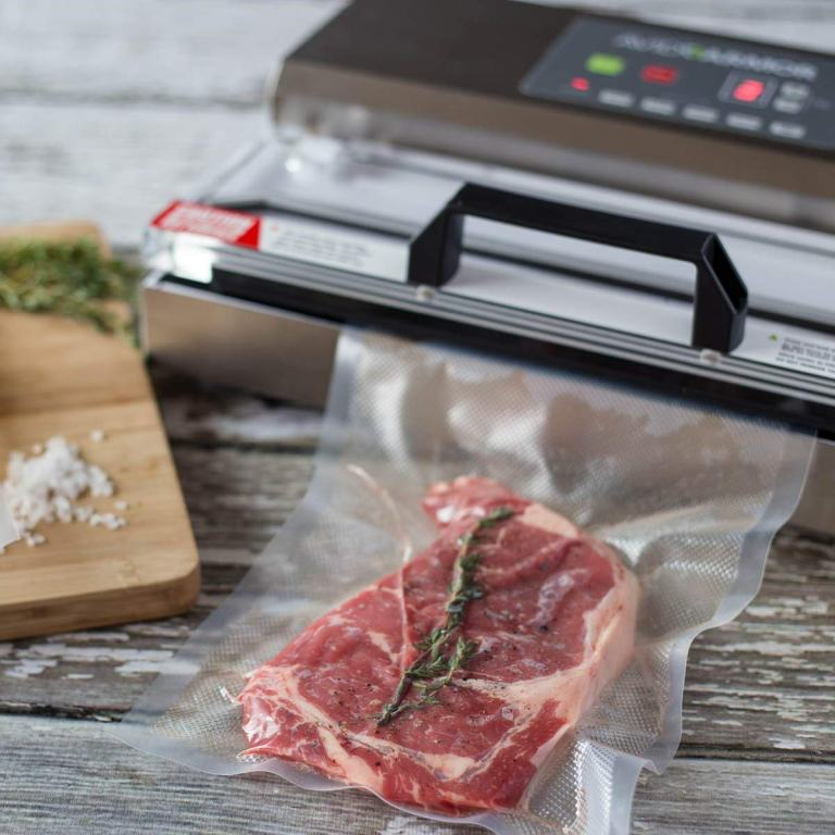 Avid Armor A100 Vacuum Sealing System Meat Storage
