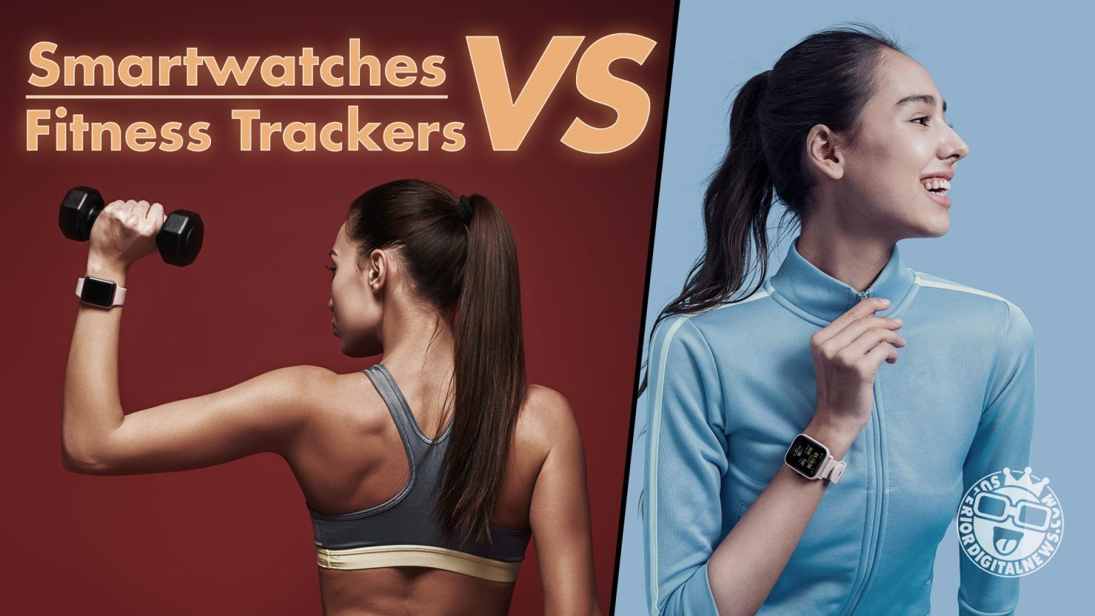 Best-Wearables-Smartwatches-vs-Fitness-Trackers