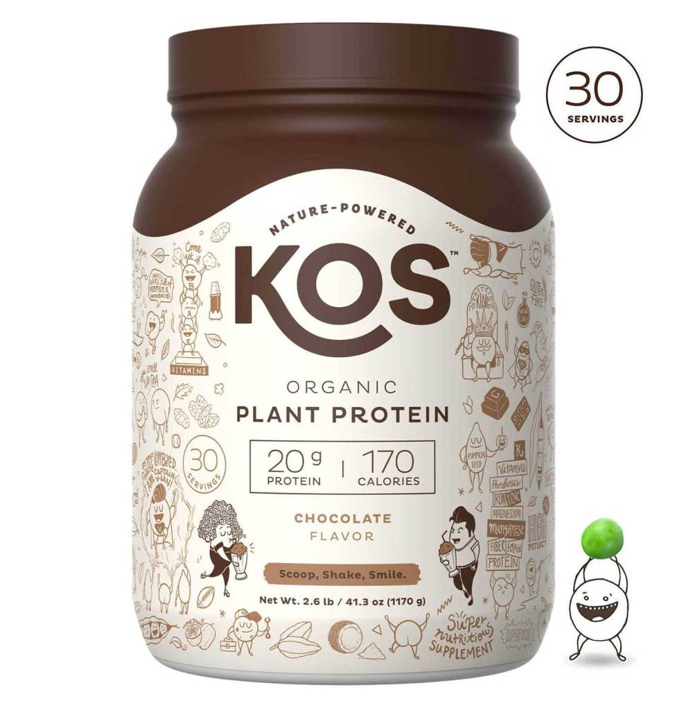 KOS-Organic-Plant-Protein-Powder-meal-replacement-shakes
