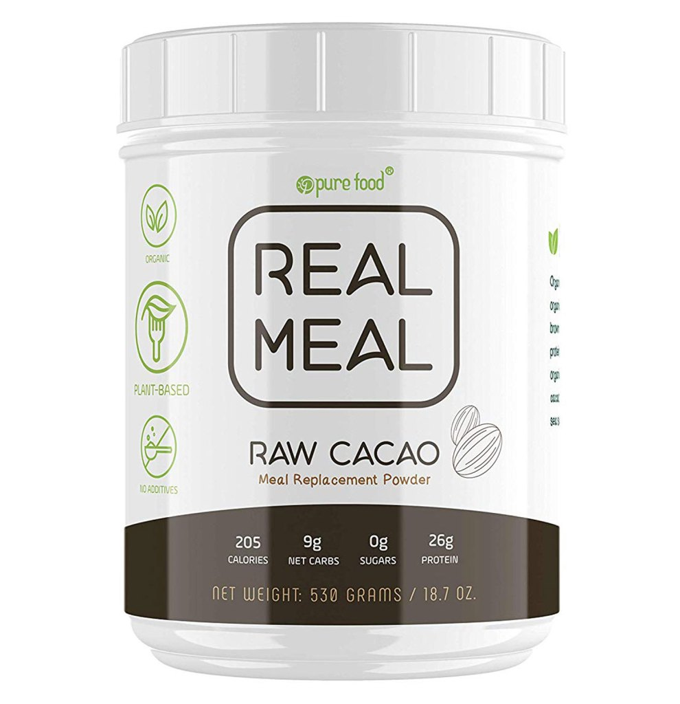 Pure-Food-Real-Meal-Powder-meal-replacement-shakes