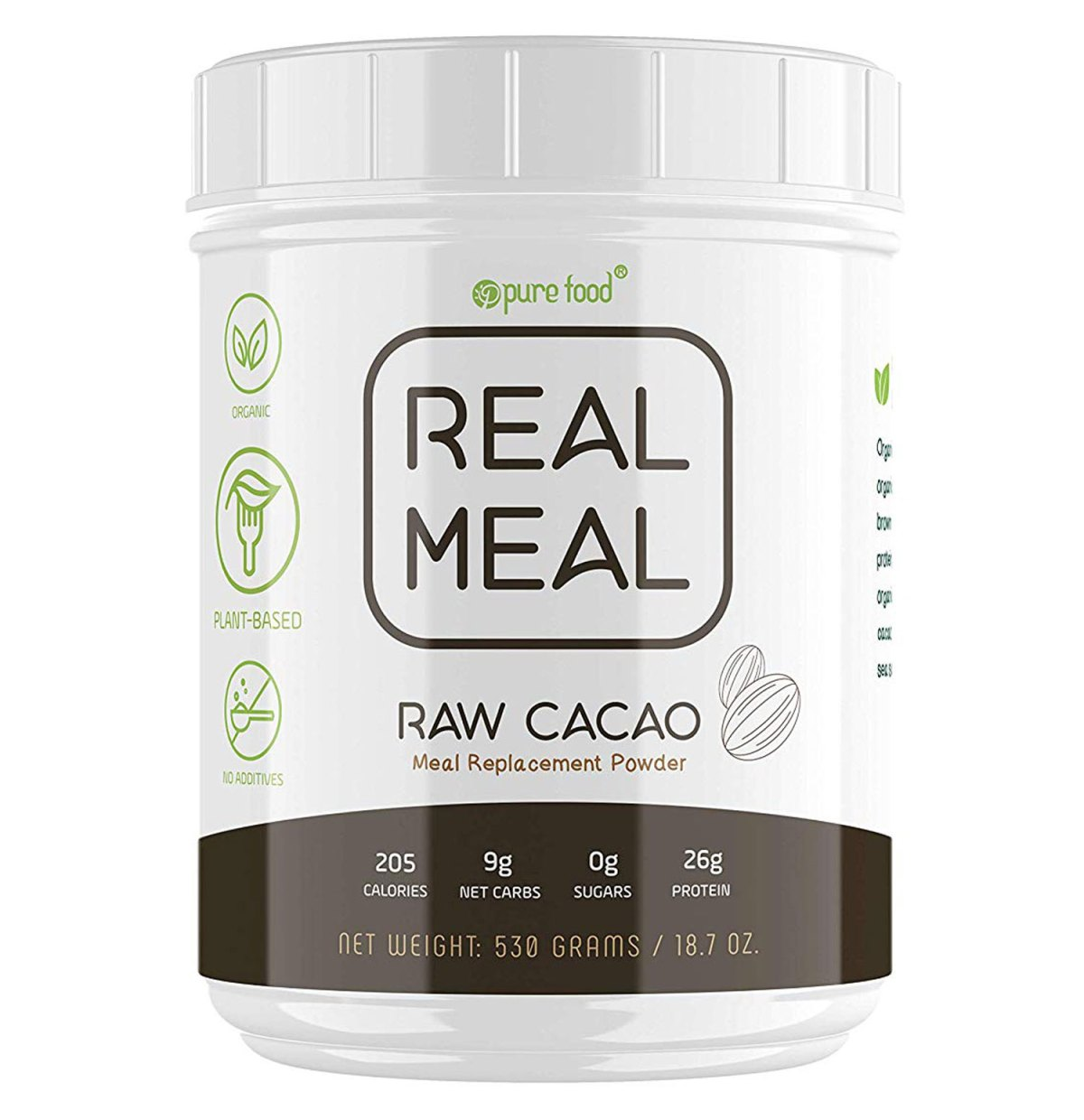 Pure-Food-Real-Meal-Powder