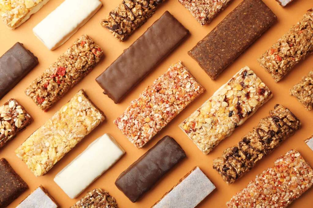 Top-5-High-Protein-Bars