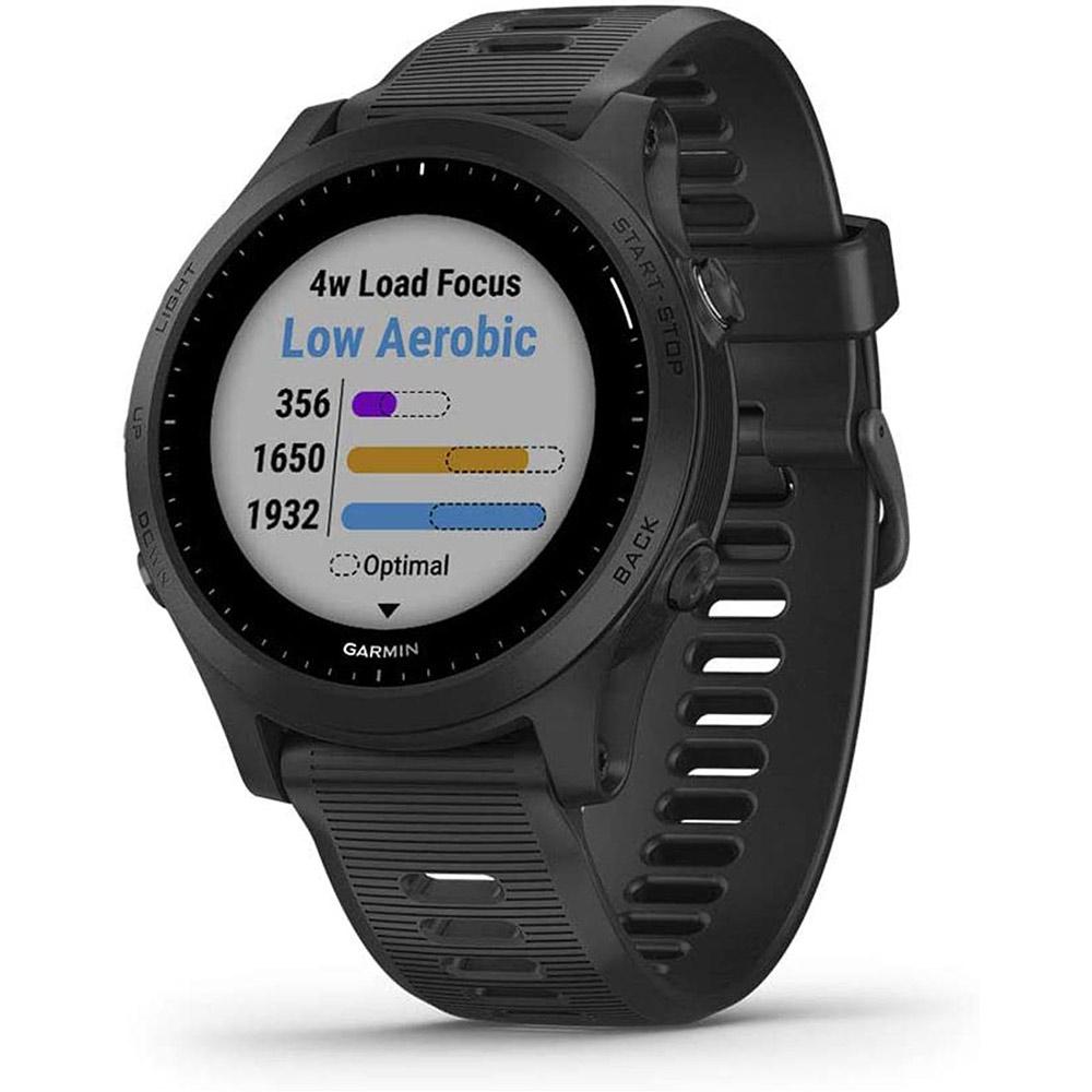 Best GPS Running Watch   Garmin Forerunner Series 5