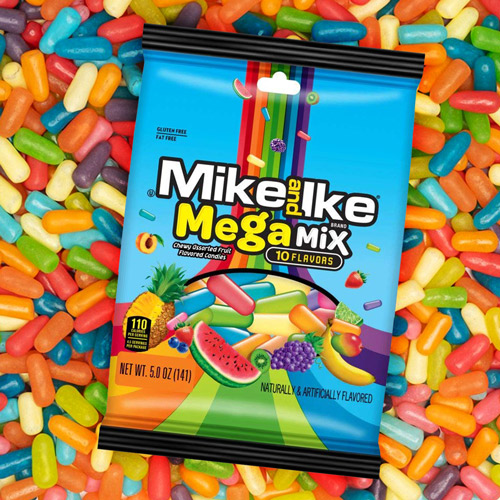 Mike & Ike | Concession Stand @ Superior Digital News