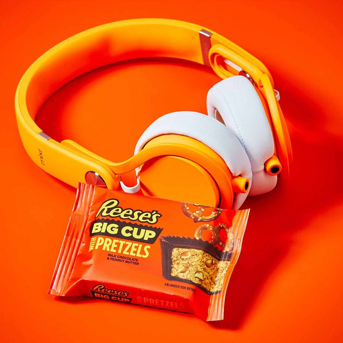 Reese's | Concession Stand @ Superior Digital News