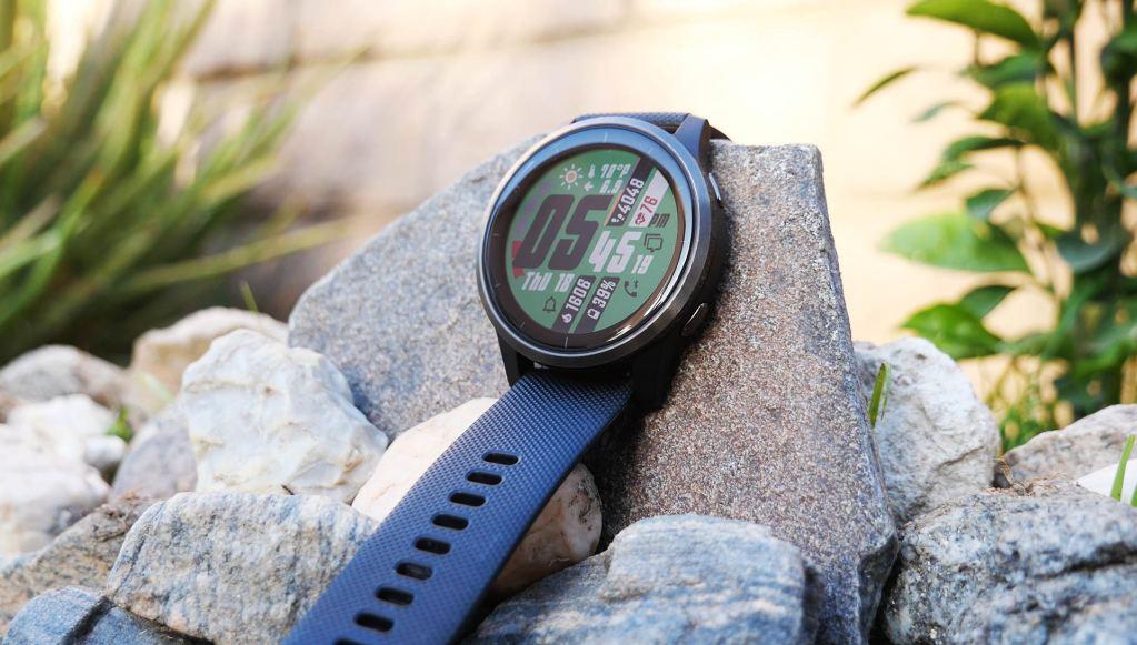 Garmin Vivoactive 4 Fitness Smartwatch