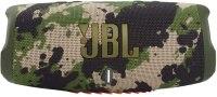 JBL Charge 5 Portable Bluetooth Speaker - Camo