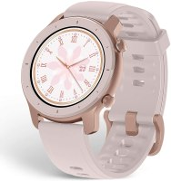 Amazfit GTR Smartwatch 42mm Cherry Blossom Pink
