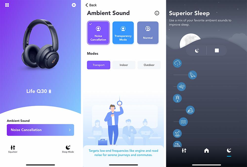 Soundcore App by Anker