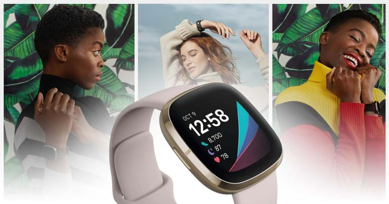 Read more about the article Fitbit Sense Review | Fitness Smartwatch For Women