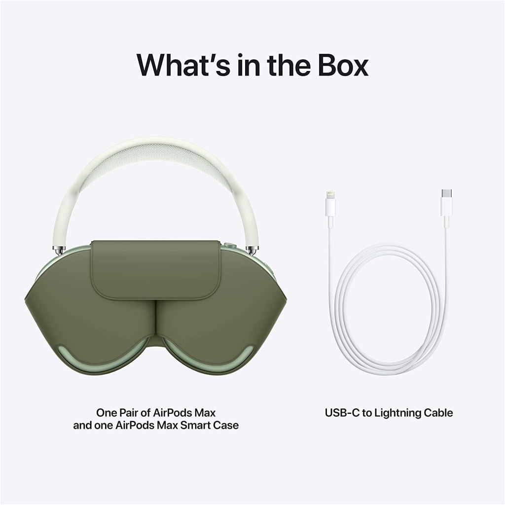 Apple AirPods Max - Accessory Kit