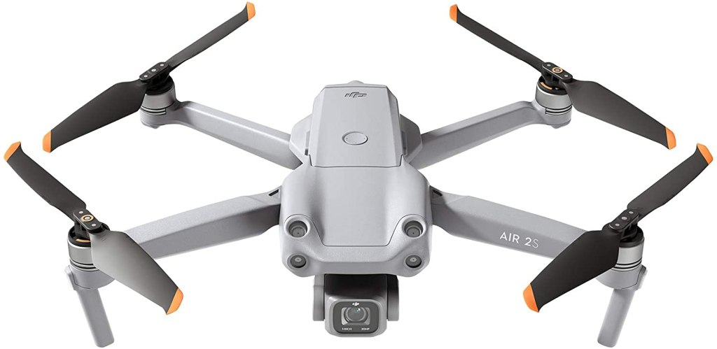 DJI Air 2S All-In-One Camera Drone