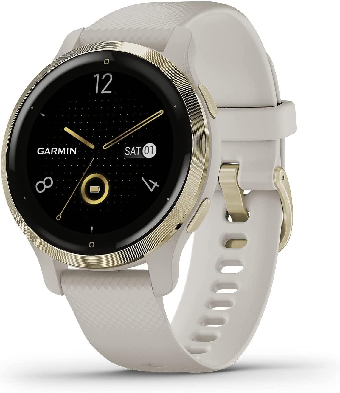 Garmin Venu 2s - Gold