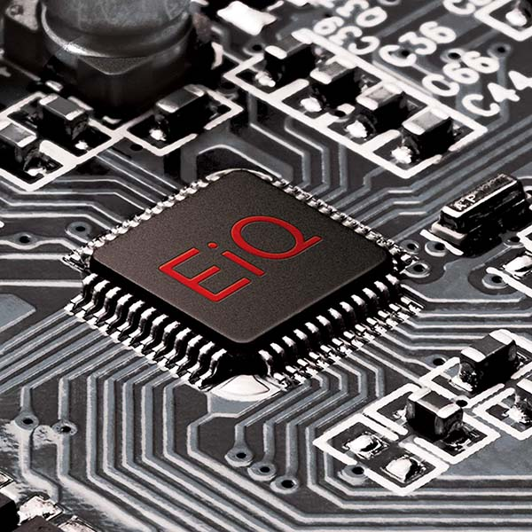 Breville Smart Oven Air Fryer Pro - Element iQ Temperature Regulator