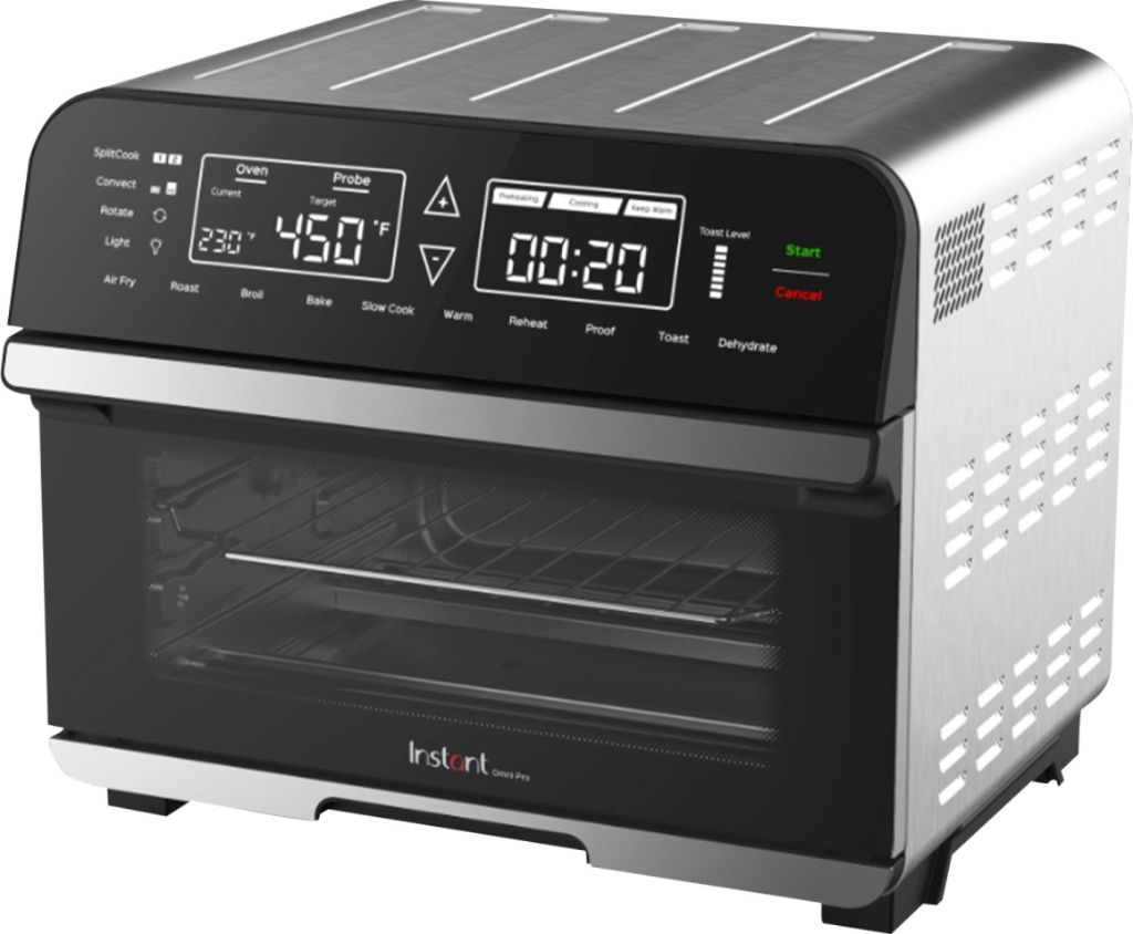 Instant Omni Pro 14-in-1 Compact Countertop Oven