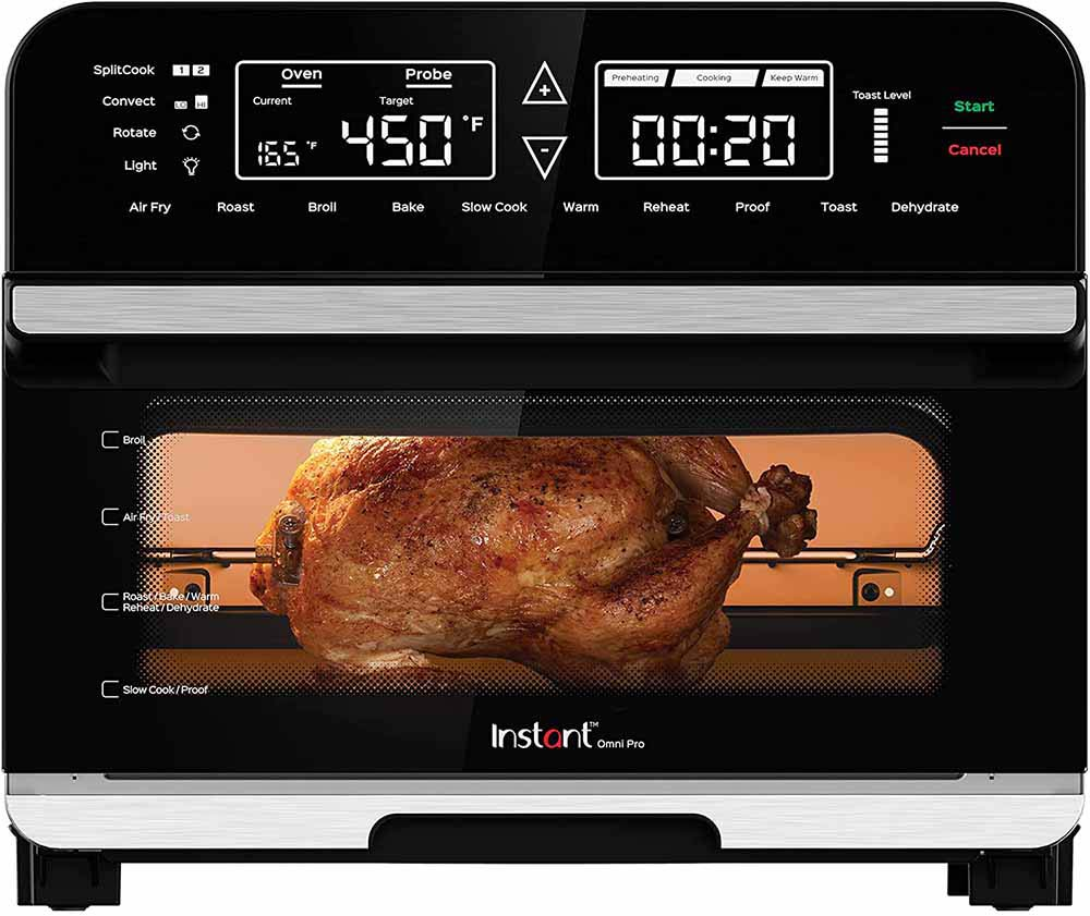 Instant Omni Pro 14-in-1 Countertop oven
