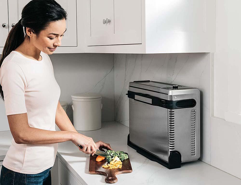 Ninja SP101 Foodi Toaster Oven - Space Saving