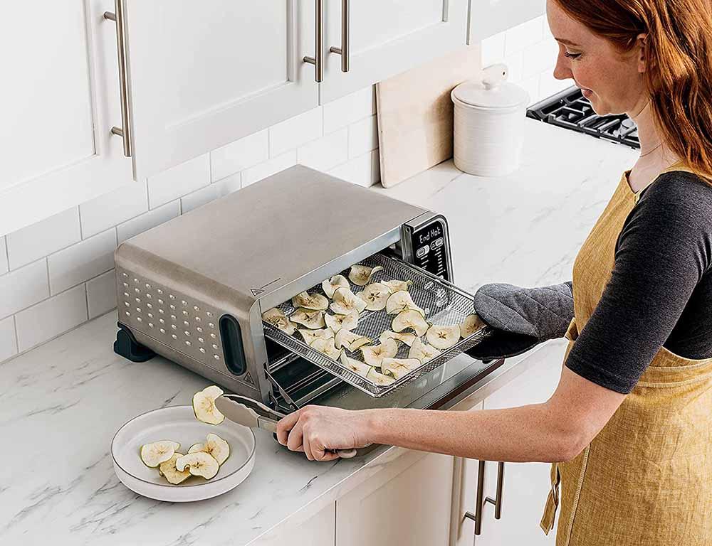 Ninja SP301 Foodi 13-In-1 Countertop Convection Oven - Dehydrate Cooking Function