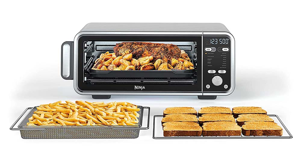 Ninja SP301 Foodi Convection Oven and Accessory Kit