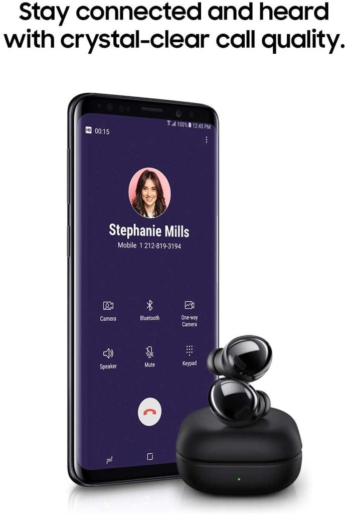 Samsung Galaxy Buds Pro - Premium Call Quality
