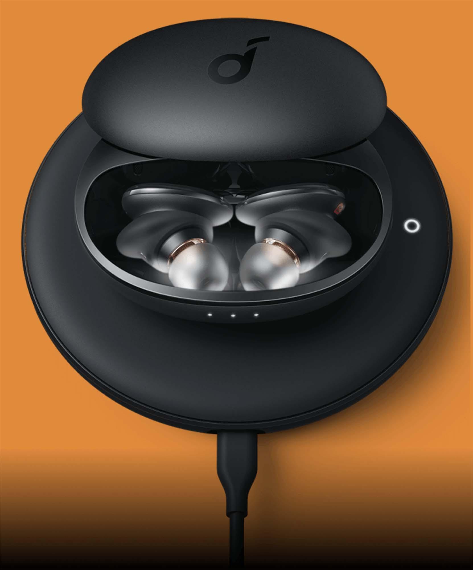 Anker Soundcore Liberty 3 Pro - Qi Wireless Charging