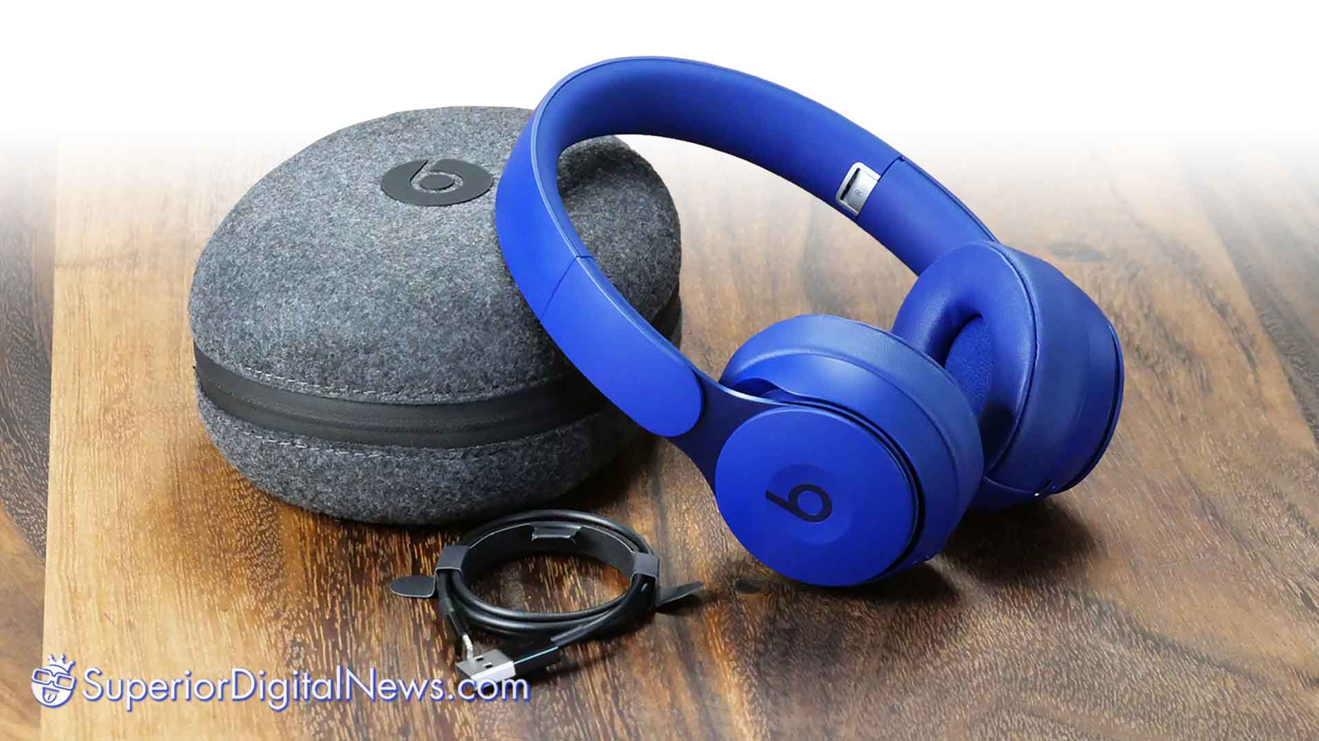 You are currently viewing Beats Solo Pro Bluetooth Wireless Headphones Review