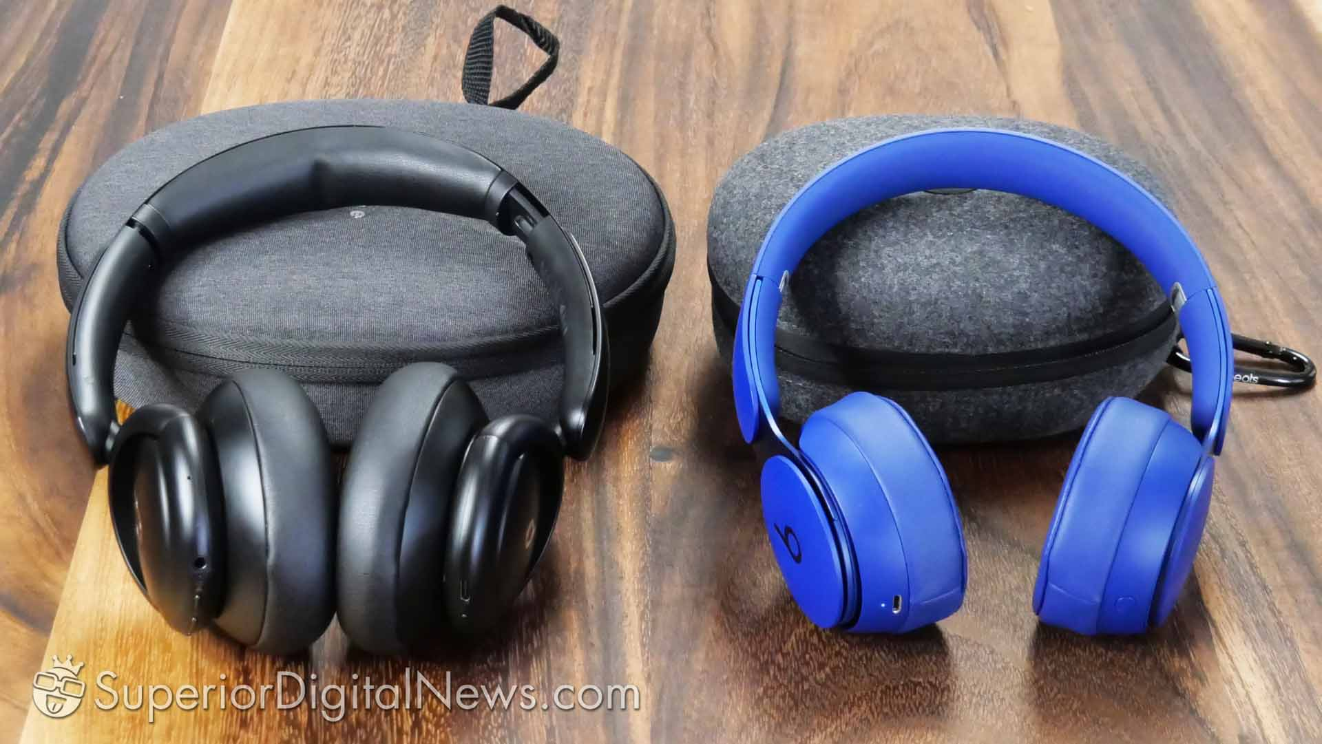 You are currently viewing Soundcore Life Q30 vs Beats Solo Pro | Best Budget Headphones