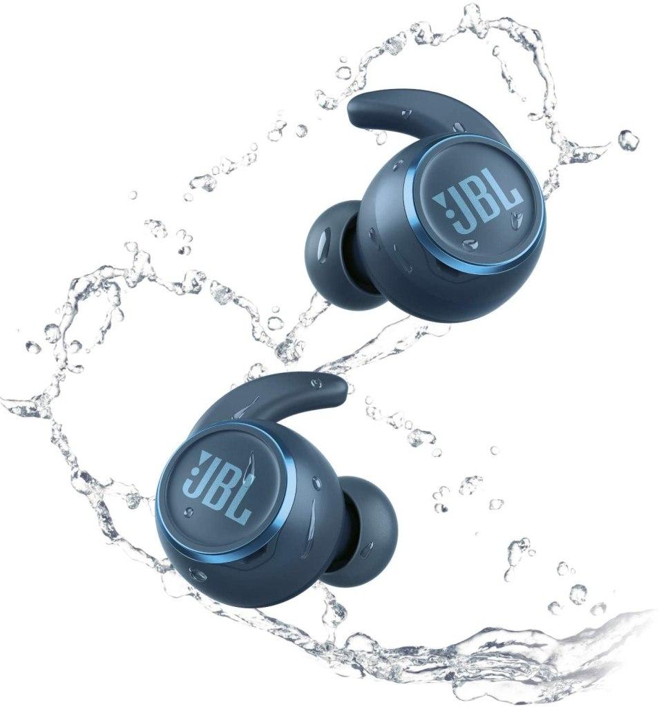 JBL Reflect Mini IPX7 Water Resistance - Blue