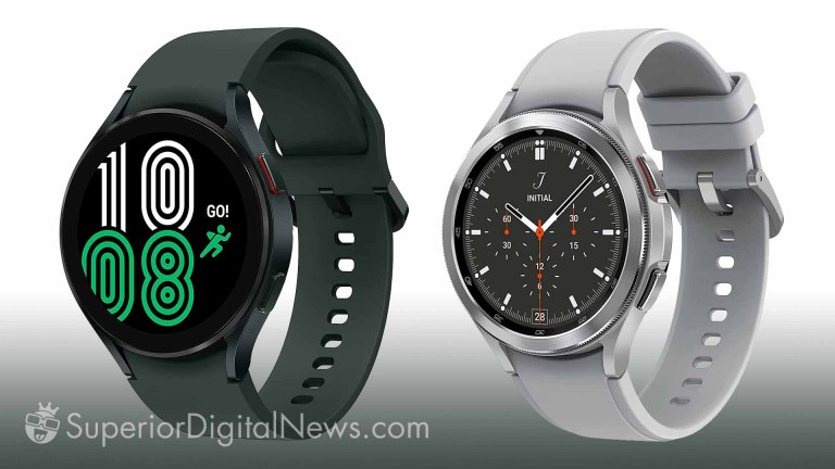 Read more about the article Samsung Galaxy Watch 4 vs Galaxy Watch 4 Classic