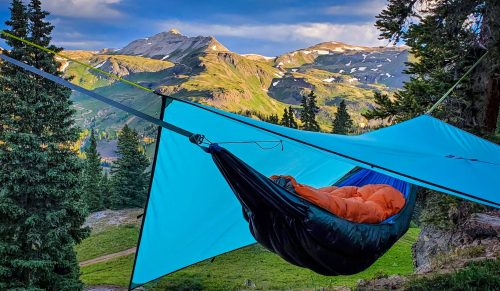Superior Summer Shelter