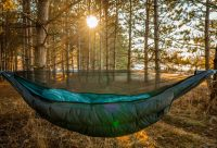 Zippered Superior Hammock