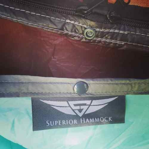 StarLite Hammock and Comforter