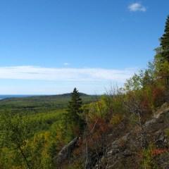 Jackson Lake Road to Arrowhead Trail