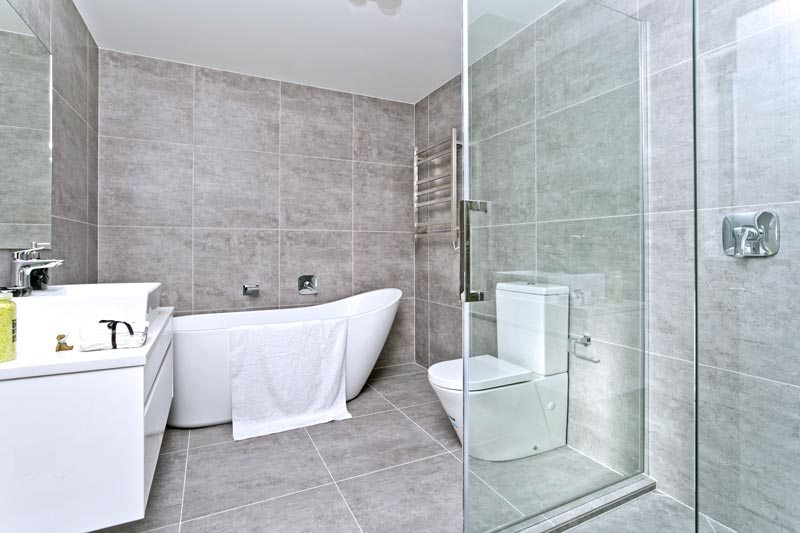 size-of-bathroom Things to keep in mind when tiling your bathroom - Kitchen Renovation, Bathroom Renovation - Auckland
