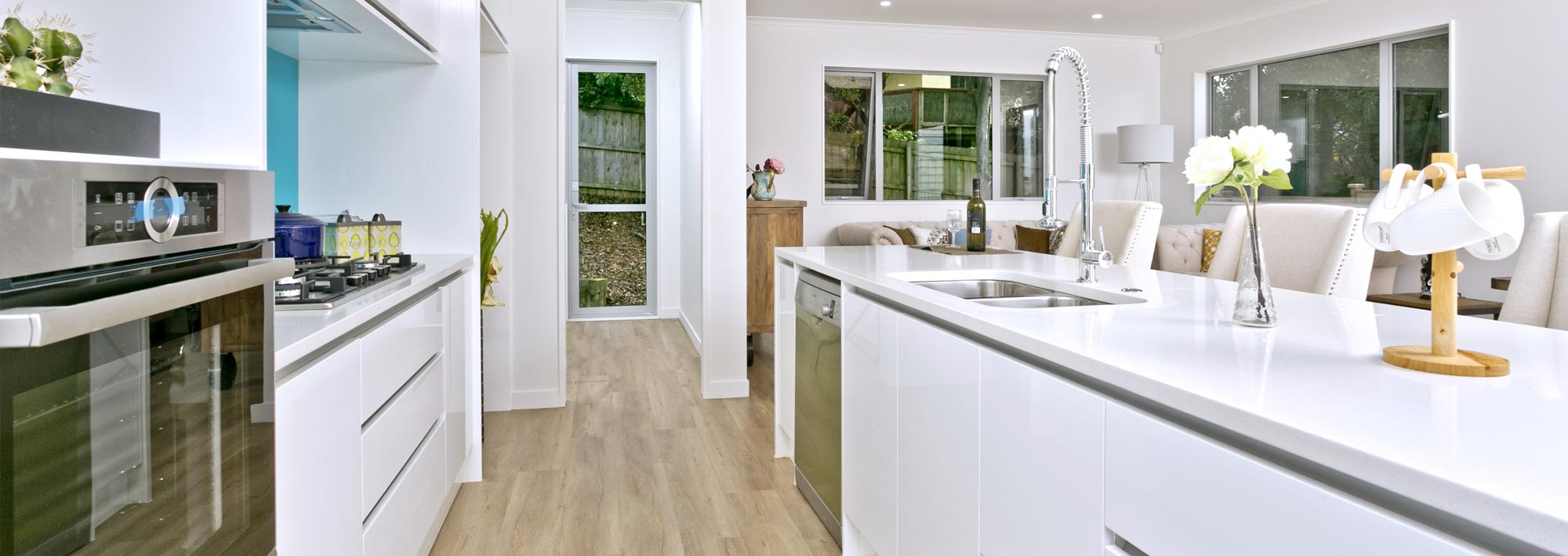 Classic Kitchen Renovations Auckland - Renovate with Superior ...