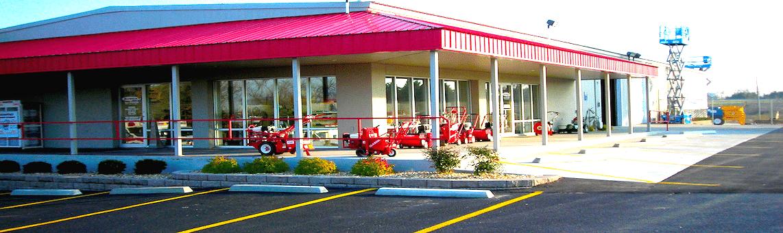 Springfield Joplin Wichita