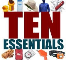 10 essentials icon