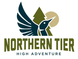 Northern Tier High Adventure Base logo