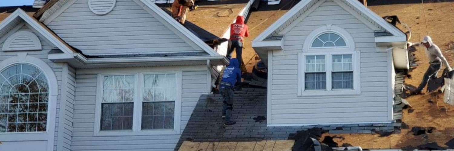 Roofing contractor in Hampstead MD 21074 Superior Services of PA & MD roof replacement and roof repair