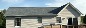 Roofing contractor 17340 roof replacement littlestown pa superior services