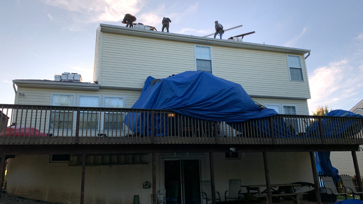 Roof Repair Manchester Md Roof Replacement Roofing Contractor