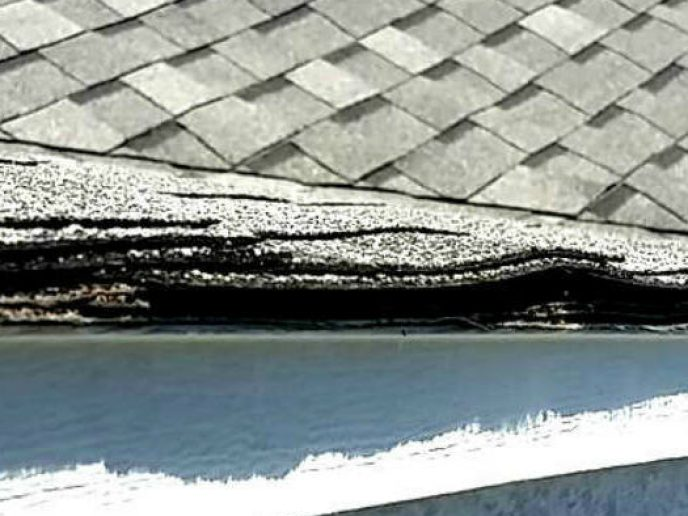 Roofing Options: Overlay or Re-Cover Existing Roof with a 2nd Layer of Asphalt Shingles