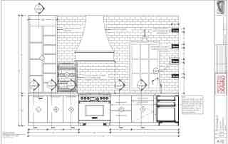 Quality Millwork Shop Drawings from Superior Shop Drawings